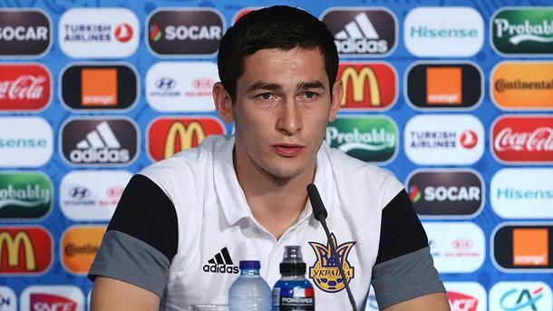 Степаненко: Важно достигнуть результата, однако мыприехали демонстрировать футбол