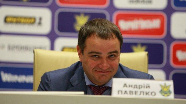 Андрей ПАВЕЛКО: «Решения поматчу сКосово пока нет»