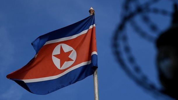 КНДР хочет отправить собственных спортсменов наОлимпиаду
