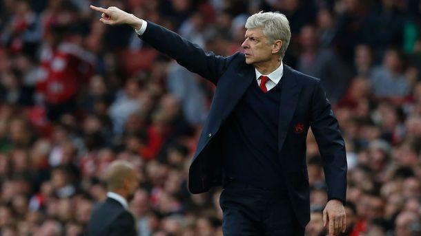 Начало пресс-конференции Венгера задержали из-за протеста фанатов «Арсенала»