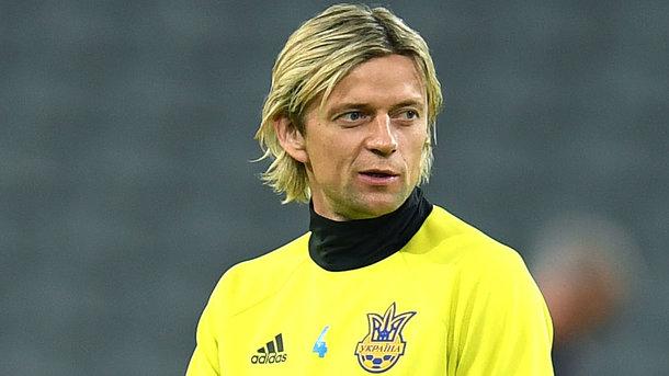 Тимощук назвал «Зенит» «лучшим вариантом для юного тренера»