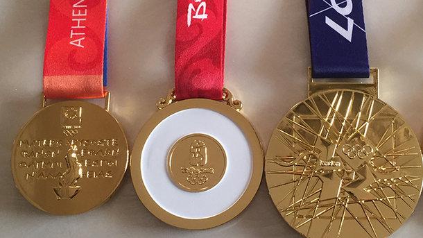 Российскому борцу присудили золото Олимпиады 2008 года