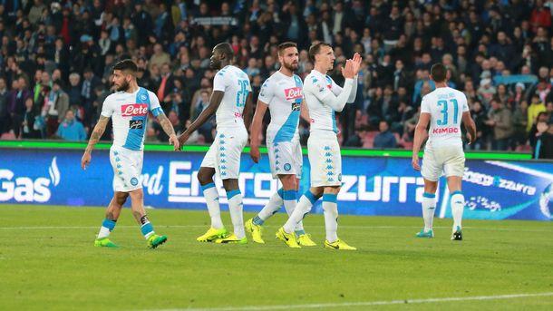 футбол чемпионат италии расписание игр
