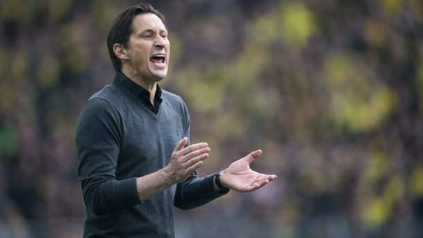 Экс-наставник «Байера» Шмидт может возглавить сборную Нидерландов