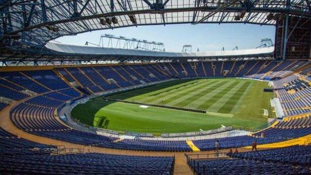 Федерация футбола Украины преждевременно выберет президента