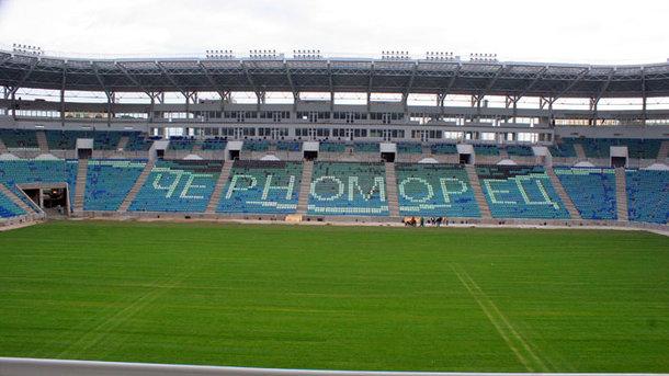 Суперкубок Украины должен превратиться в что-то неповторимое — Владимир Генинсон