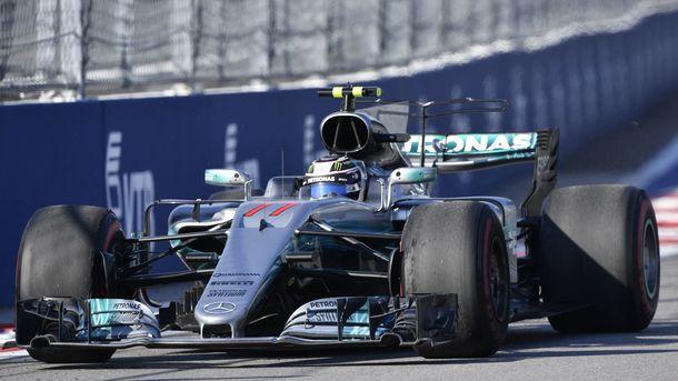 Путин побывал нагонке «Формулы-1» Гран-при Российской Федерации