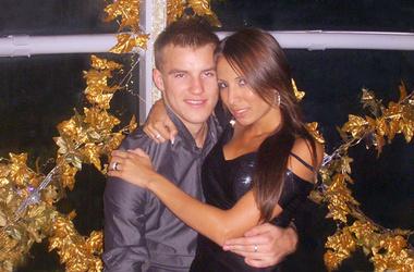 Андрей с супругой инной фото фк