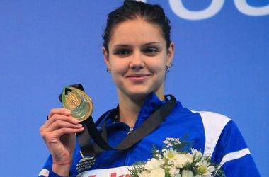 Дарья Зевина выиграла этап Кубка мира у олимпийской чемпионки