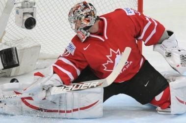 Канадцы фавориты матча фото afp