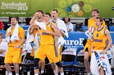 Чемпионат  Европы по баскетболу в Словении проходит с 4 по 22 сентября.