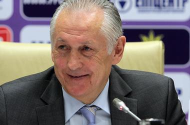 <p>Михаил Фоменко</p>