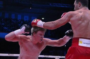 """""""Бей петуха!"""": выкрики зрителей во время боя Кличко - Поветкин (видео)"""