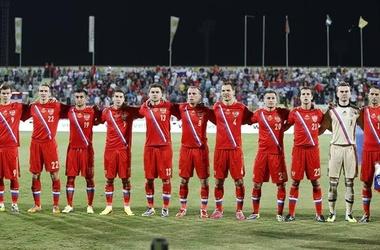 Сборная россии по футболу фото рфс