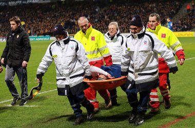 Радамель Фалькао может не сыграть на чемпионате мира из-за травмы