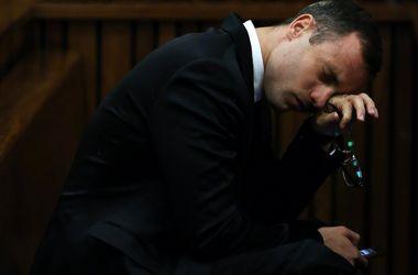 В ЮАР проходит суд над паралимпийцем Писториусом, застрелившем девушку