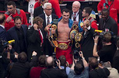 Бой Кличко и Пулева может состояться 6 сентября в Гамбурге