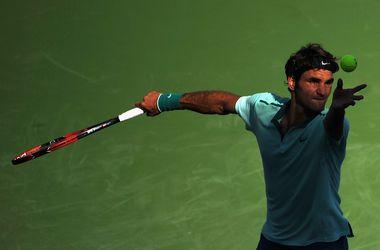 Правила жизни Роджера Федерера