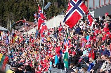 Нолрвежцы не хотят принимать у себя на родине Олимпиаду