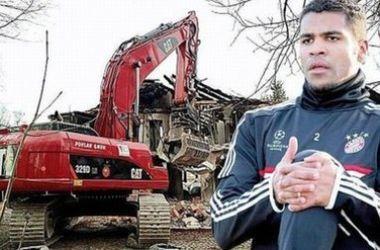 Бывший игрок Баварии вышел из тюрьмы и планирует вернуться в футбол