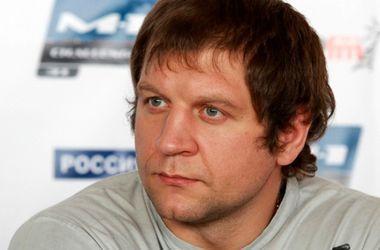 Суд над Емельяненко начнется 29 декабря