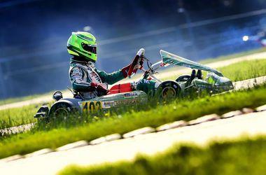 Сын Шумахера сел в болид Формулы-4