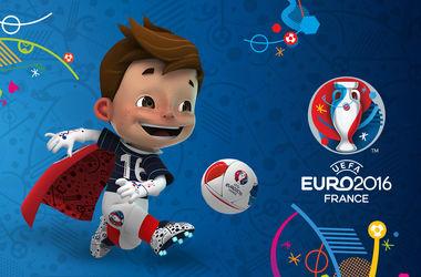 Результаты жеребьевки стыковых матчей Евро-2016