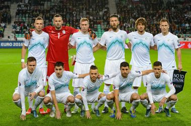 В чем сила и слабость сборной Словении