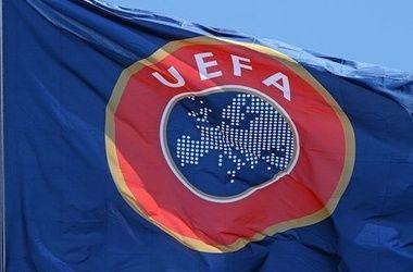 УЕФА оштрафовала Шотландию, Польшу, Литву и Англию