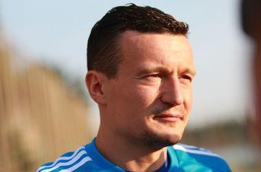 Артем Федецкий: «Ярмоленко и Степаненко помирились по-настоящему»