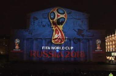 ФИФА не собирается отнимать у России ЧМ-2018 после доклада WADA о допинге