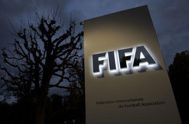 ФИФА запросит у WADA всю информацию о применении допинга в российском футболе