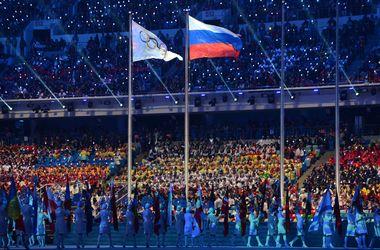 МОК до конца года отменил все соревнованиям по зимним видам спорта в России