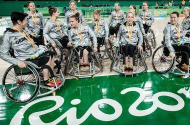 Паралимпиада-2016: медальный зачет после девятого соревновательного дня