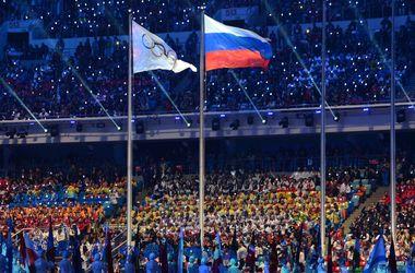 Россию могут не допустить на Олимпиаду-2018