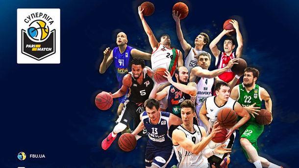 Вгосударстве Украина пройдет матч звезд баскетбола