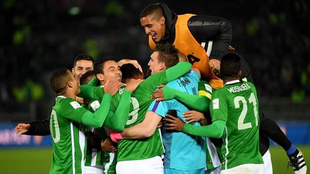 Атлетико Насьональ стал 3-м наклубном чемпионате мира