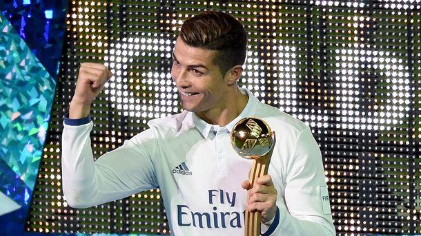 Мадридский «Реал» стал победителем Клубного чемпионата мира