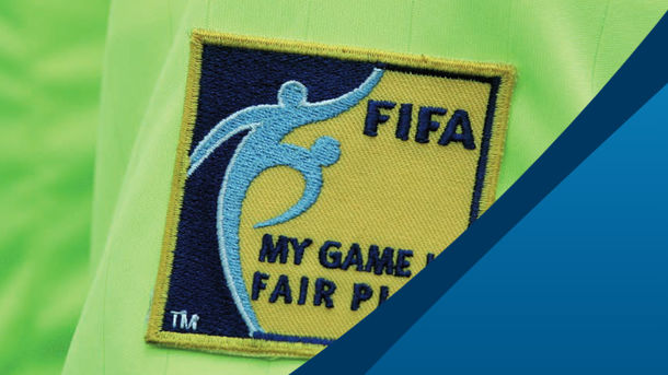 ФИФА пожизненно отстранила отфутбольной деятельности прежнего вице-президента