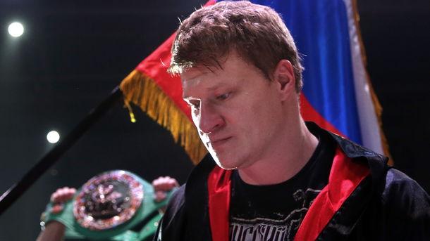 Сулейман: мынеможем отдать Стиверну титул «временного» чемпиона WBC без боя