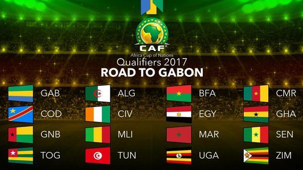 Семеро футболистов отказались выступать засборную Камеруна наКубке Африки