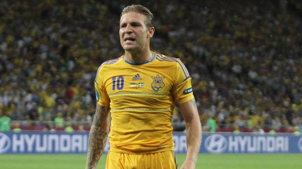Легенда сборной Украины возглавил районный футбольный клуб