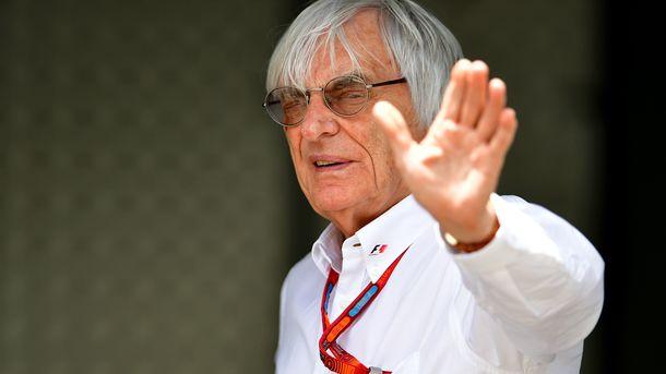 Экклстоун заработал 28 млн долларов напродаже акций нового владельца «Формулы-1»