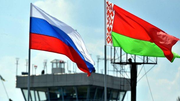 В РФ хотят, чтобы ихлегкоатлеты выступали под флагом Белоруссии