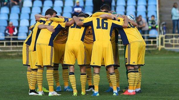 ГПУ допросила экс-футболиста сборной Украинского государства поделу одоговорных матчах