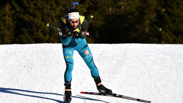 Фуркад назвал дисквалификацию задопинг основным трофеем чемпиона Европы Логинова