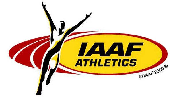 IAAF отстранила Дэвиса, подозревавшегося всокрытии допинг-проб россиян