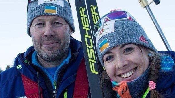 Джима стала лучшей спортсменкой вгосударстве Украина