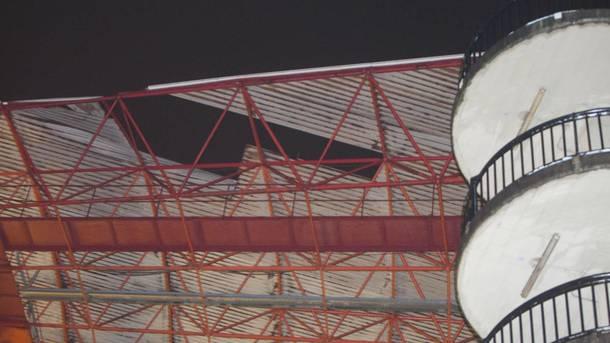 Матч «Сельта»— «Реал», скорее всего, будет перенесен из-за плохой погоды