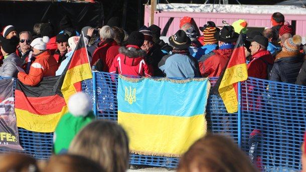 Сборная Украины объявила состав начемпионат мира побиатлону